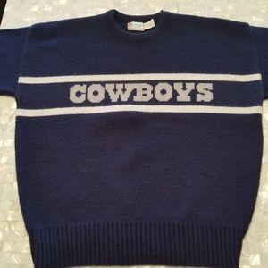 Cliff Engle LTD Dallas Cowboys Sz Large